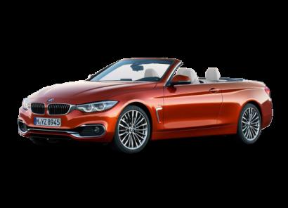BMW 430i 컨버터블